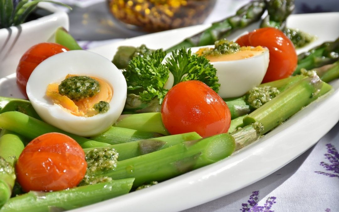 How to Ensure a Healthy Meal Plan for your Child?